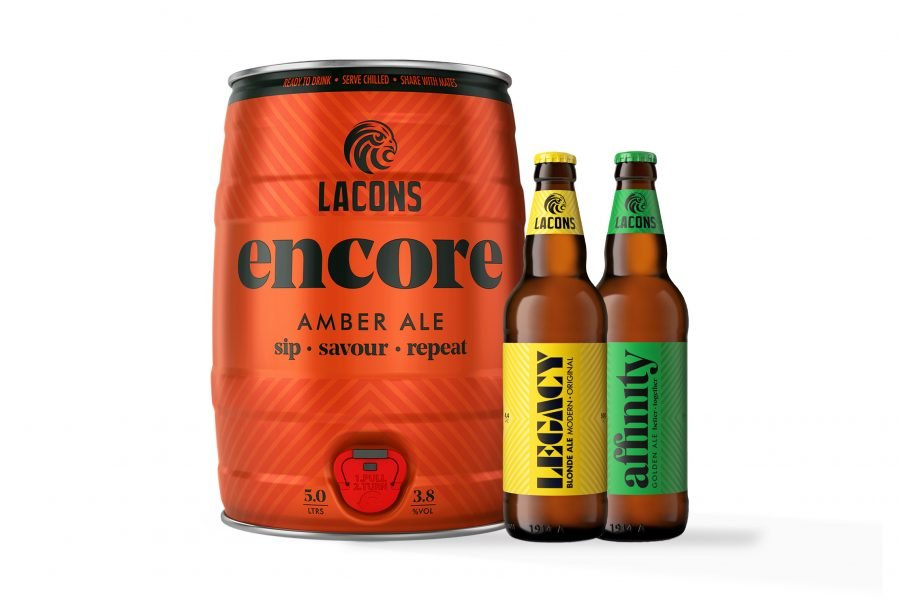 Encore Mini Keg offer