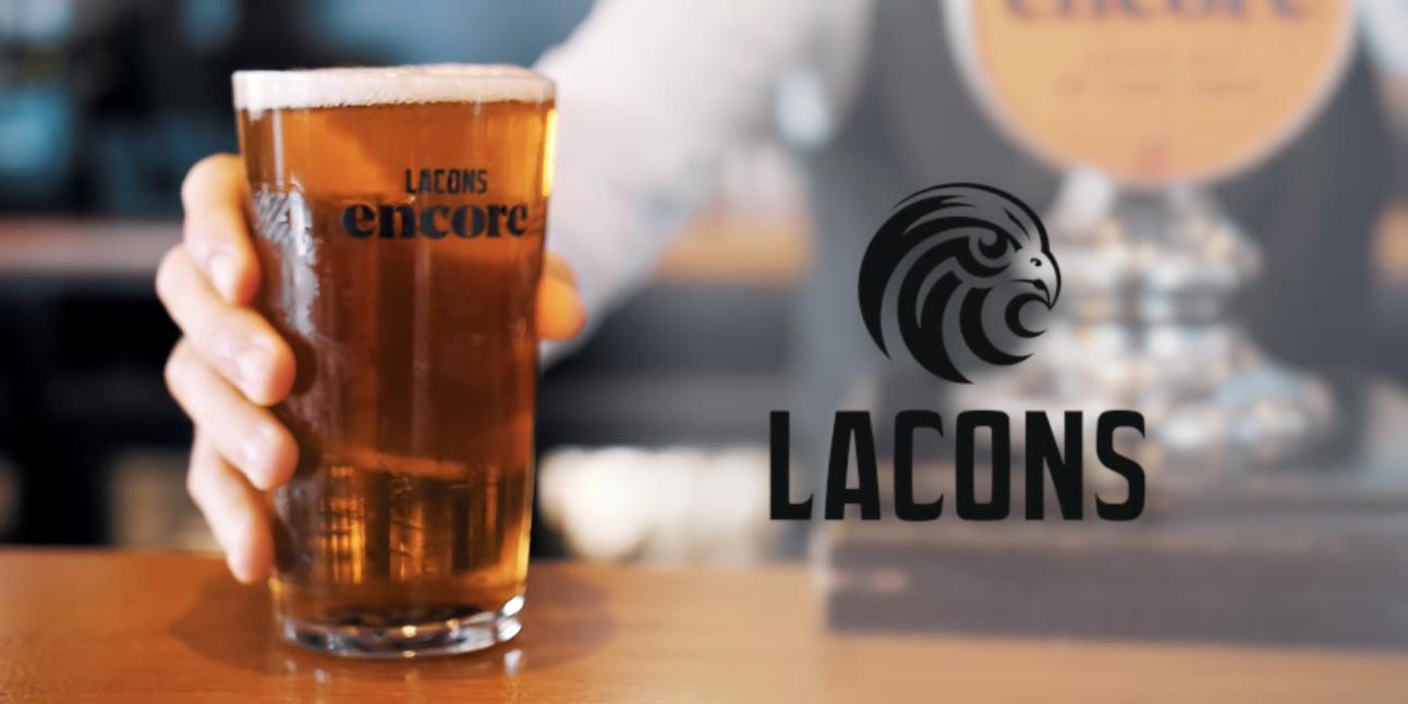 Lacons Video