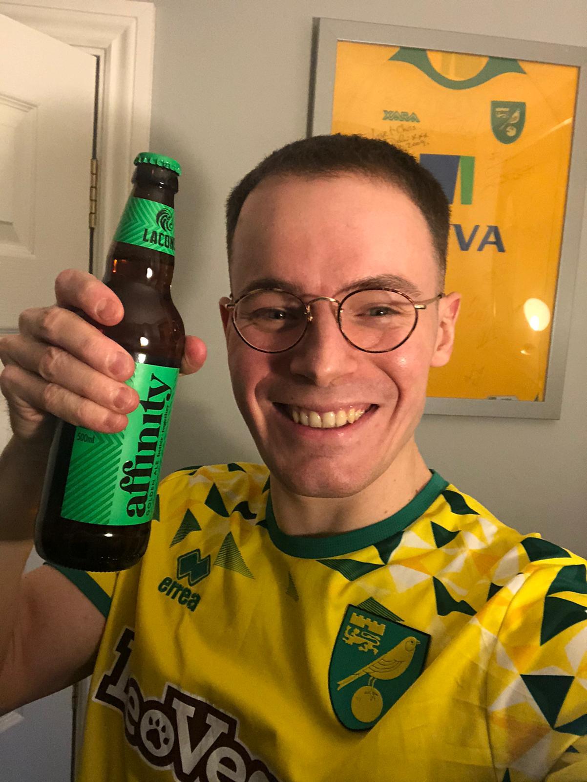 Chris Talk Norwich City